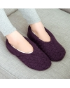 Microwavable SPA Slippers