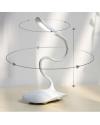 20 LED EyeCare Reading Desk Lamp