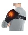 Heated Shoulder Wrap Brace