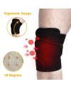 Tourmaline Magnetic Relief Knee Brace
