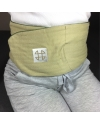 Microwavable Back Therapy Lumbar Wrap