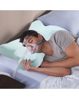 CPAP Orthopedic Pillow