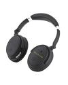 Comfort Quiet Noise Cancelling Bluetooth Headphones