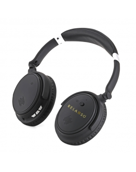 Comfort Quiet Noise Cancelling Bluetooth Headphones