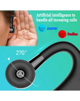 Car Wireless Earbuds