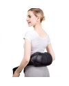 INSPIRE Neck & Shoulder Massager with Heat therapy