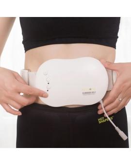 Cordless Slim Massage Belt