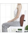Massage Lumbar Backrest Cushion