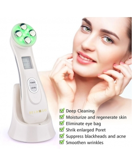 5 in 1 LED Phototherapy System