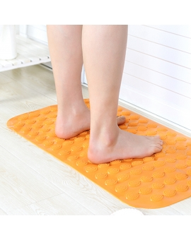 Anti-Slip PVC Bath Mat