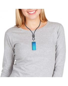 Air Ionizer necklace