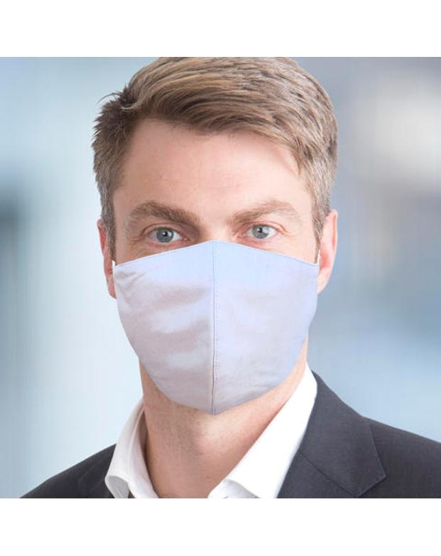 Linen cotton Face Mask