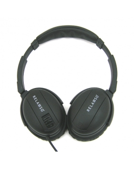 HD Stereo Noise Cancelling Headphones