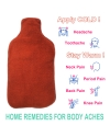 Hotties Bottle Body Healing Warmer