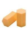 Snore Block Breathable Foam Earplugs - 14 Pairs