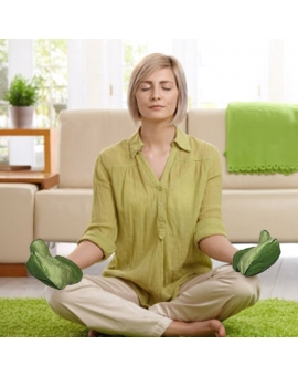 Aromatherapy Hotties Mitts