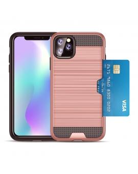 Alu Brush iPhone Case