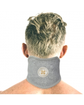 Tourmaline Magnetic Relief Neck Wrap