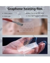 Graphene Heated Eye Mask