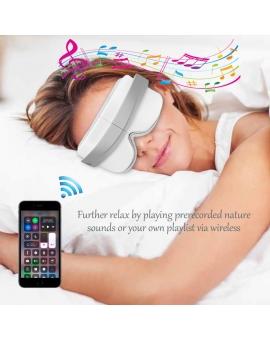 Intellegent Musicial Eye Massager