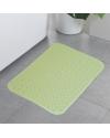 Anti-Slip PVC Bath Mat