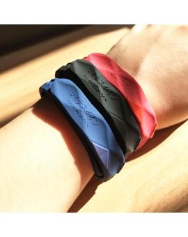 Titanium Energy Balance Athletes Bracelet