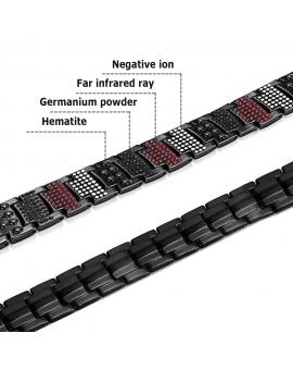 Titans Magnetic Germanium Bracelet