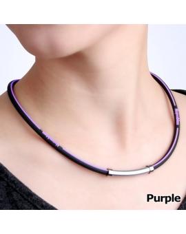 Titanium Energy Sport Necklace
