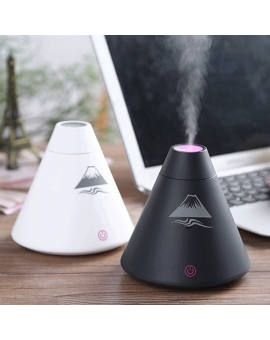 Ultra Cool Air Mist Humidifier