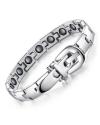Buckle Magnetic Germanium Bracelet