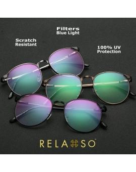 Ashley BluTech Glasses